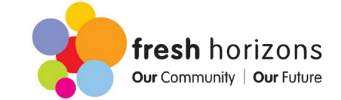 Fresh Horizons Logo